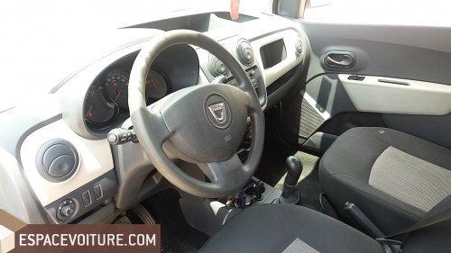 Dokker Dacia