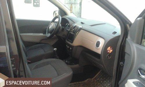 Lodgy Dacia
