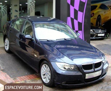 Serie 3 BMW