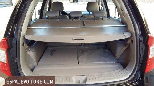 kia carens 2011 diesel voiture d 39 occasion mohammedia prix 117 000 dhs. Black Bedroom Furniture Sets. Home Design Ideas