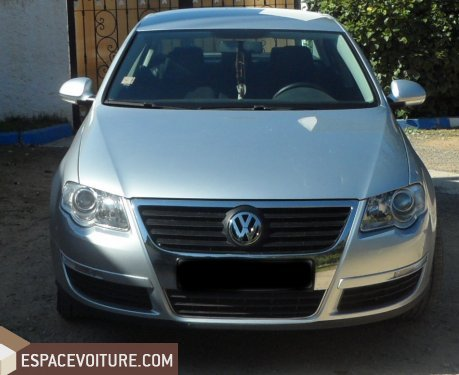 volkswagen passat occasion el jadida diesel prix 160 000 dhs r f ela663. Black Bedroom Furniture Sets. Home Design Ideas