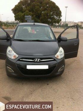 I10 Hyundai
