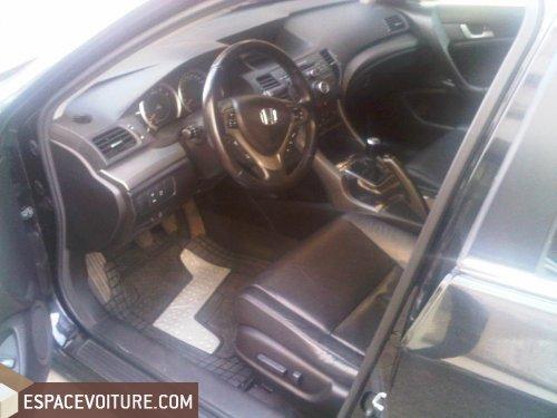 Accord Honda