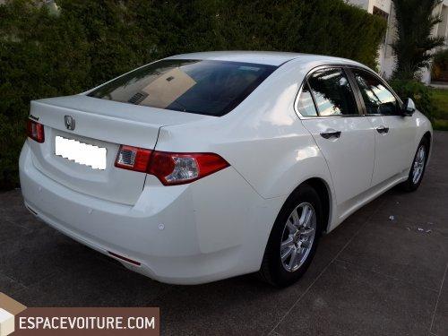Honda accord maroc
