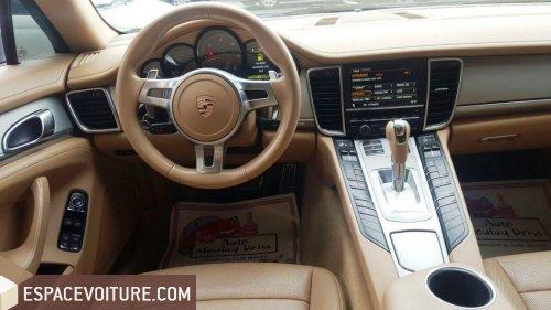 Panamera Porsche