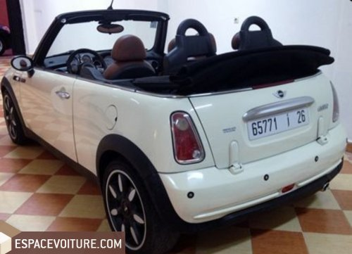 Cabriolet Mini