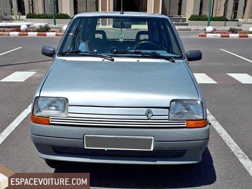 Super 5 Renault