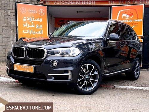 X5 BMW