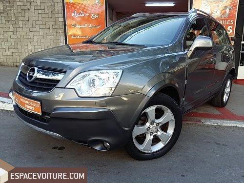 Antara Opel