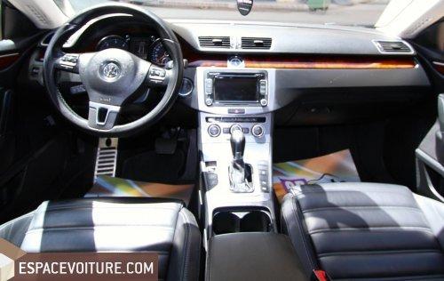 Passat cc Volkswagen