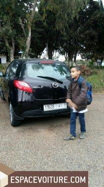 2 Mazda