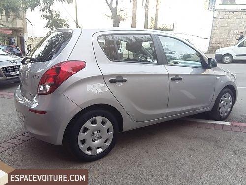 Hyundai i20 2014 diesel voiture d 39 occasion tanger prix 109 for I20 hyundai prix maroc