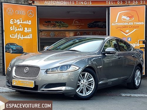 Xf Jaguar