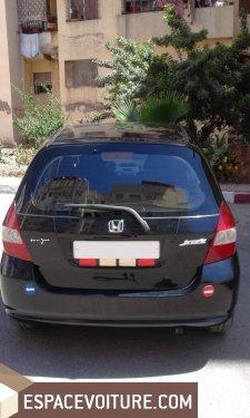 Jazz Honda