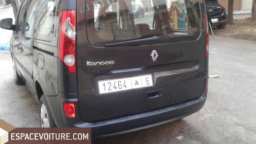 Kangoo Renault