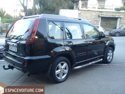 attache remorque nissan x trail occasion 123 remorque. Black Bedroom Furniture Sets. Home Design Ideas