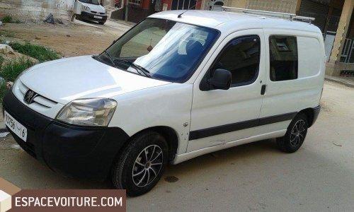 Partner Peugeot