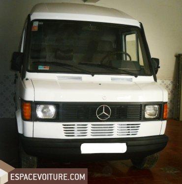 310 Occasion A Nador Mercedes Benz 310 Diesel Annee 1994 Ref Nar282