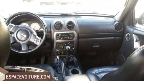 Cherokee Jeep
