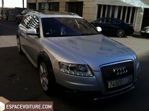 A6 Audi
