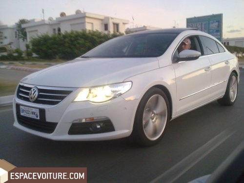 volkswagen passat cc occasion rabat diesel prix 385 000 dhs r f rat2431. Black Bedroom Furniture Sets. Home Design Ideas