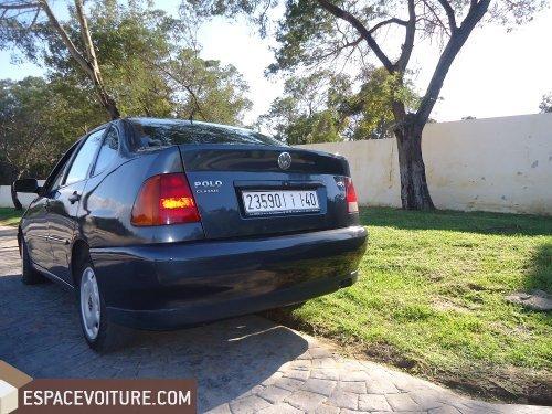 polo occasion  u00e0 tanger  volkswagen polo diesel prix 88 000 dhs r u00e9f