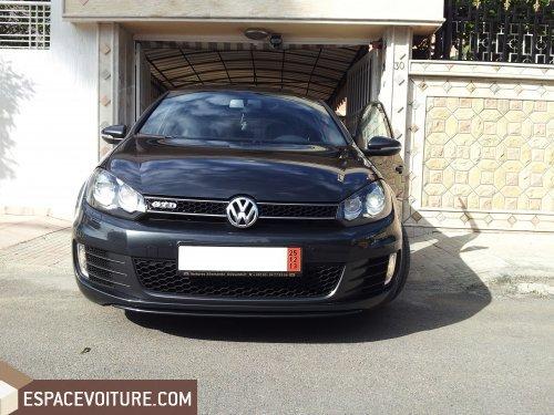 volkswagen golf occasion rabat diesel prix 320 000 dhs r f rat7049. Black Bedroom Furniture Sets. Home Design Ideas