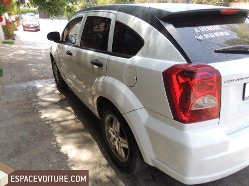 d70d2da7e82d Dodge Caliber occasion à Agadir, essence prix 85 000 DHS Réf-AGR1486
