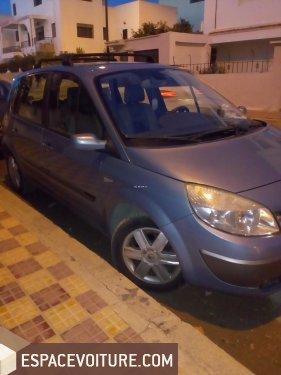 Scenic Renault