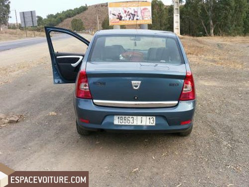 Logan Dacia