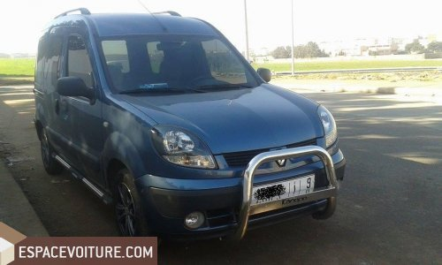 renault kangoo 2012 diesel voiture d 39 occasion casablanca. Black Bedroom Furniture Sets. Home Design Ideas