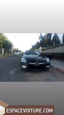 Slk Mercedes-benz