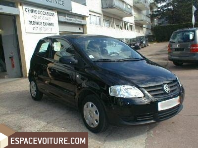 voiture d 39 occasion au maroc volkswagen fox voiture au. Black Bedroom Furniture Sets. Home Design Ideas