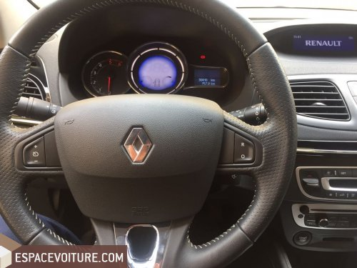 Fluence Renault