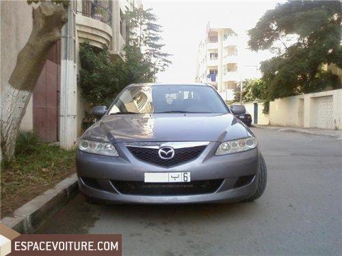 6 Mazda