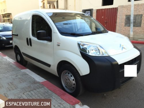 citroen nemo 2012 diesel voiture d 39 occasion casablanca. Black Bedroom Furniture Sets. Home Design Ideas