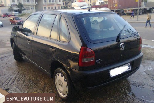 Golf plus Volkswagen