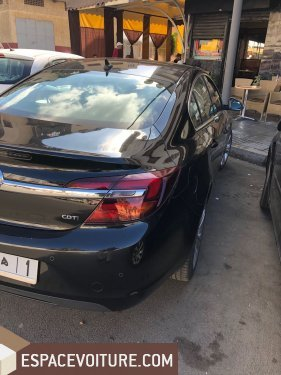 Insigna Opel