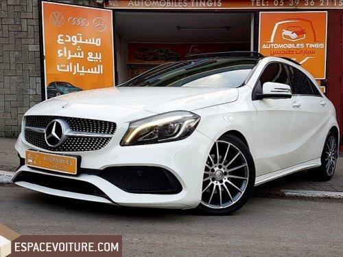 Classe a Mercedes-benz