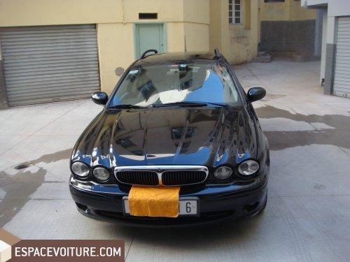 jaguar xtype occasion casablanca diesel prix 200 000 dhs r f caa16745. Black Bedroom Furniture Sets. Home Design Ideas