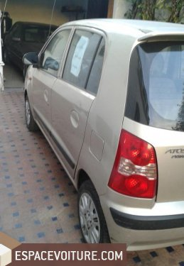 hyundai atos prime 2007 essence voiture d 39 occasion casablanca prix 42 000 dhs. Black Bedroom Furniture Sets. Home Design Ideas