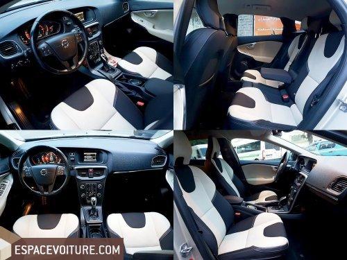 V40 Volvo