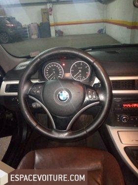 320 BMW