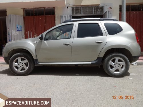 duster occasion tanger dacia duster diesel prix 140 000 dhs r f tar2512. Black Bedroom Furniture Sets. Home Design Ideas