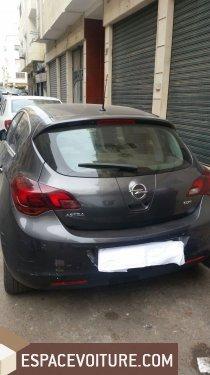 Astra Opel
