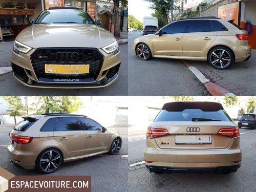 A3 Audi
