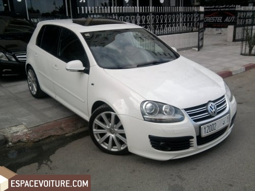 golf occasion tanger volkswagen golf diesel couleur blanc r f tar1320. Black Bedroom Furniture Sets. Home Design Ideas