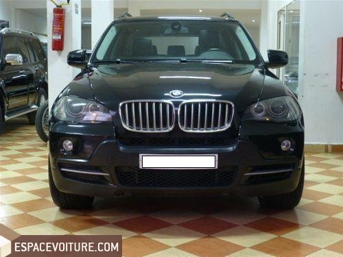 bmw x5 occasion marrakech essence prix 195 000 dhs r f mah3099. Black Bedroom Furniture Sets. Home Design Ideas