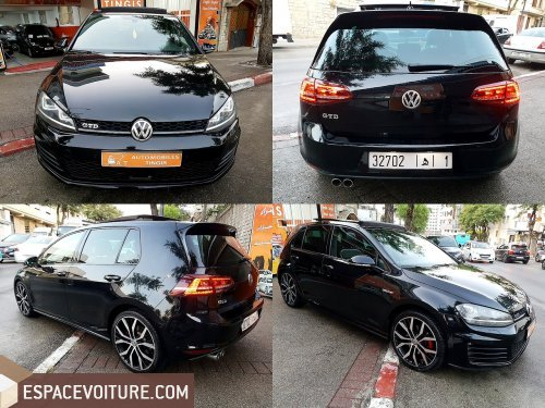 Golf Volkswagen