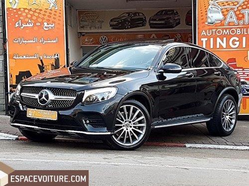 Classe clc Mercedes-benz